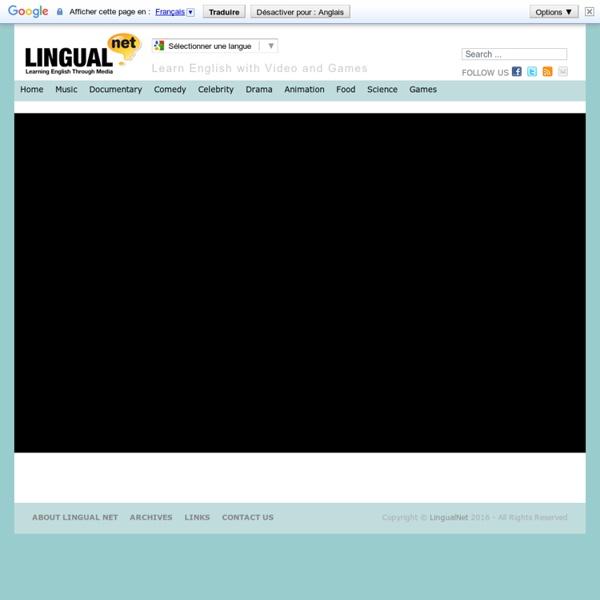 English Wizz - LingualNet