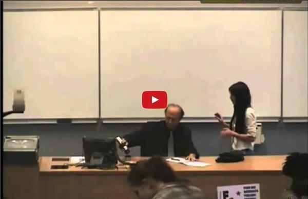 Enseignement de Psychologie Clinique de René Roussillon Cours 2 [Lyon 2]