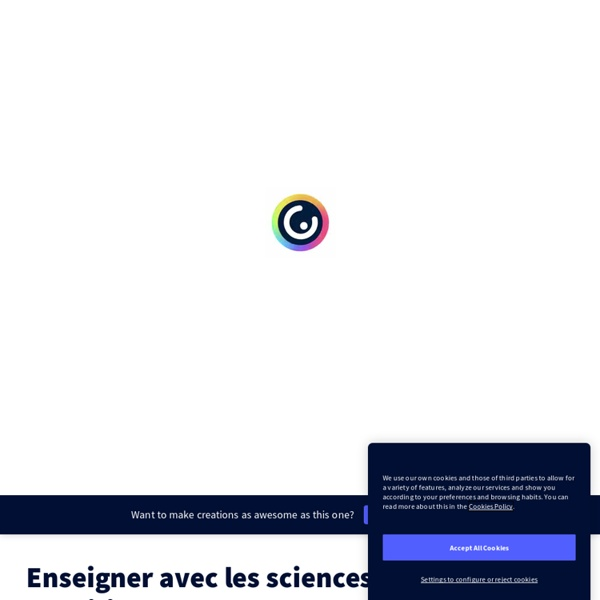 Enseigner avec les sciences cognitives by magali.berry on Genially