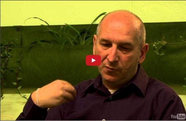 Vue d'ensemble de l'économie collaborative avec Michel Bauwens
