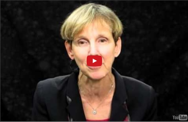 Jeanne Ross of MIT CISR on Enterprise Architecture