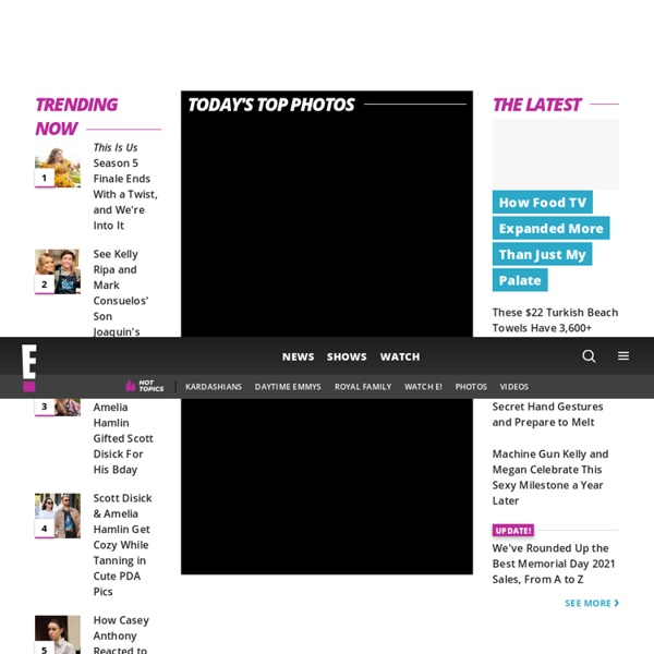 e entertainment gossip   what do those stats really mean