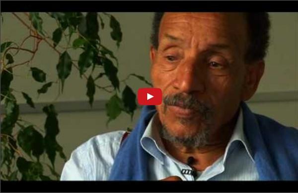 Entretien avec Pierre Rabhi: Histoire, Peur, Connaissance, Education (1/5)
