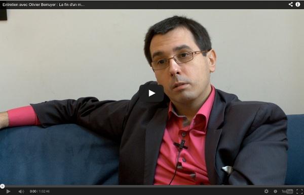 Entretien avec Olivier Berruyer : La fin d'un monde