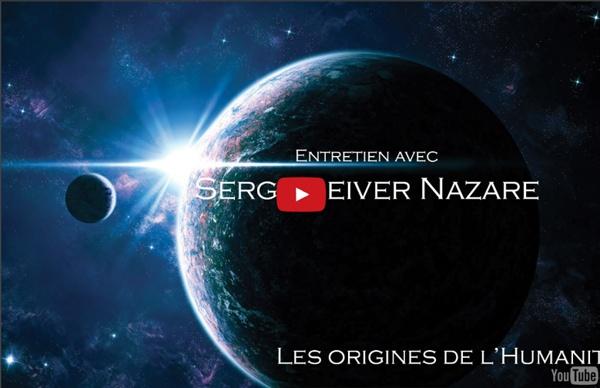 Entretien avec Serge-Reiver Nazare : Les origines de l'Humanité