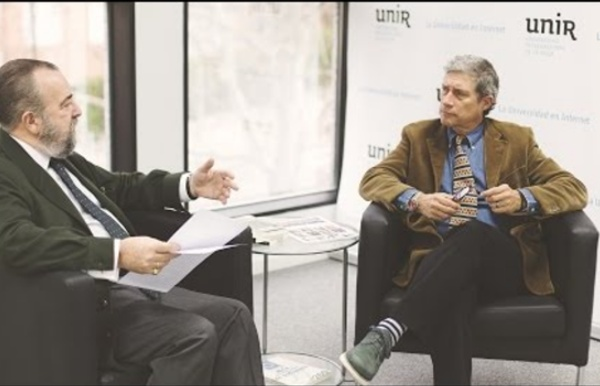 Entrevista a Steven I. Pfeiffer