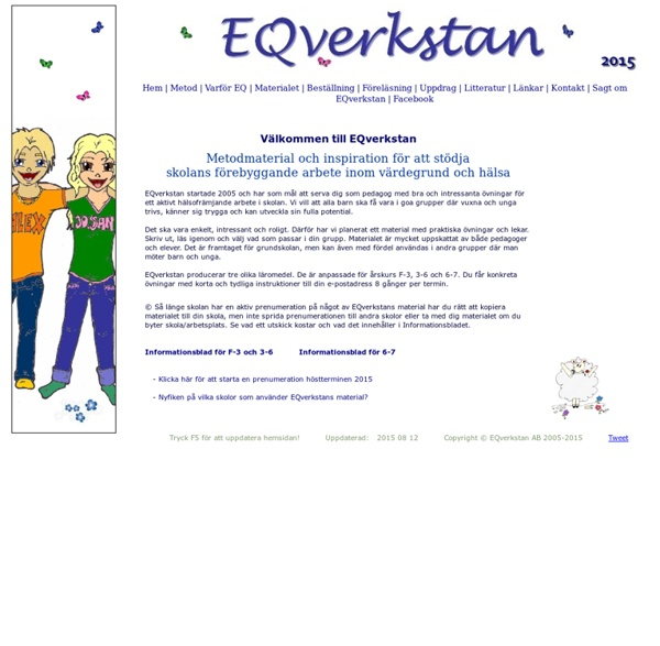 EQverkstan