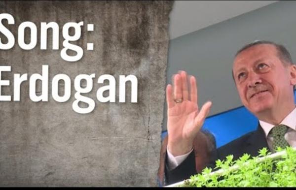 Song: Erdowie, Erdowo, Erdogan