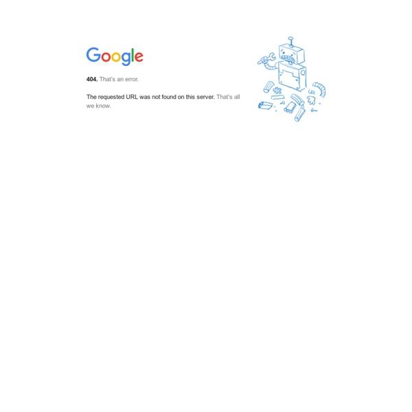 Google for Education: