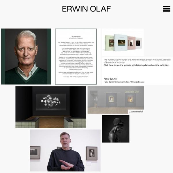 STUDIO ERWIN OLAF