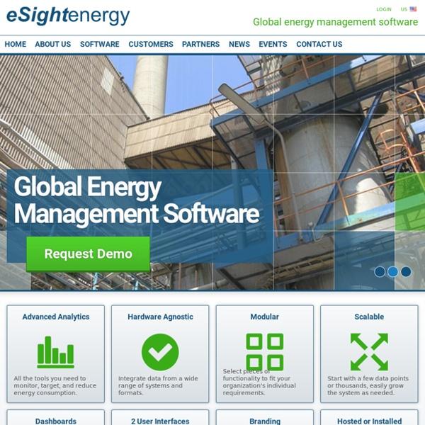 eSight Energy