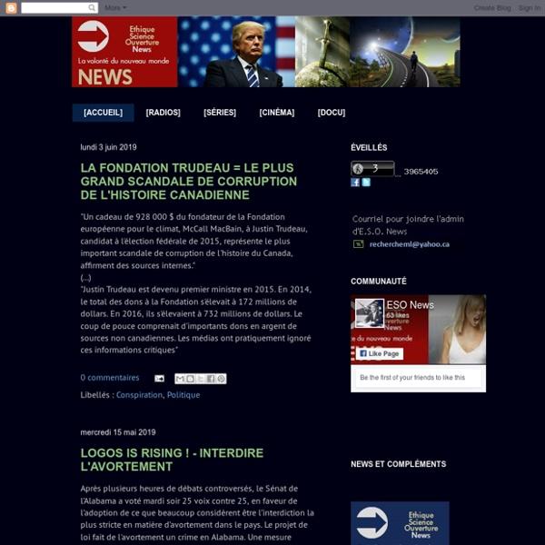 Pinéale - ESO News