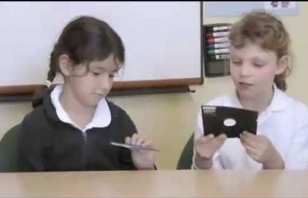 Il était une fois... les technologies du passé.