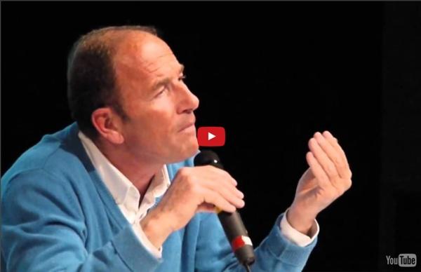 Etienne Chouard : La démocratie est-elle un leurre ?