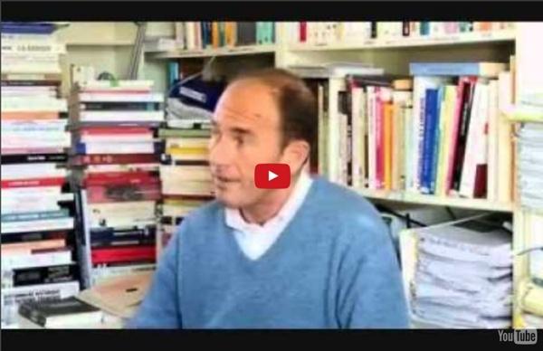 Etienne CHOUARD Les gros malins de la théorie du Complot