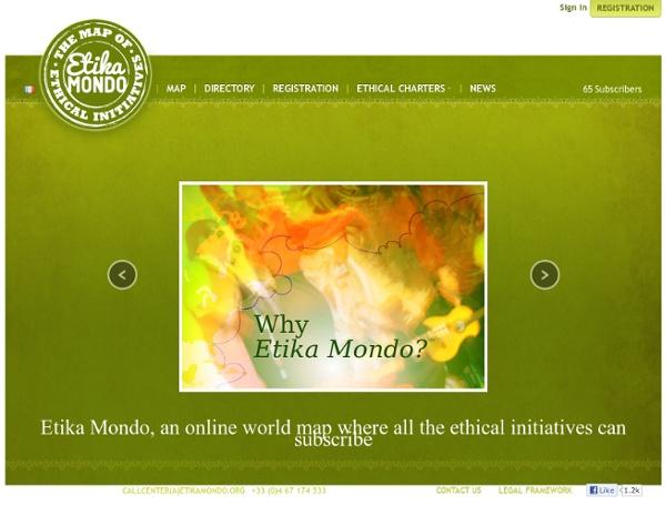 Etika Mondo