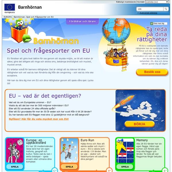 EU – en överblick