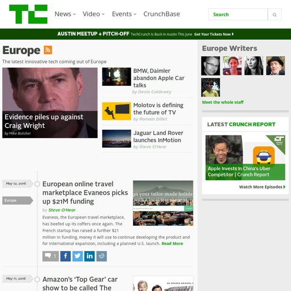 TechCrunch France