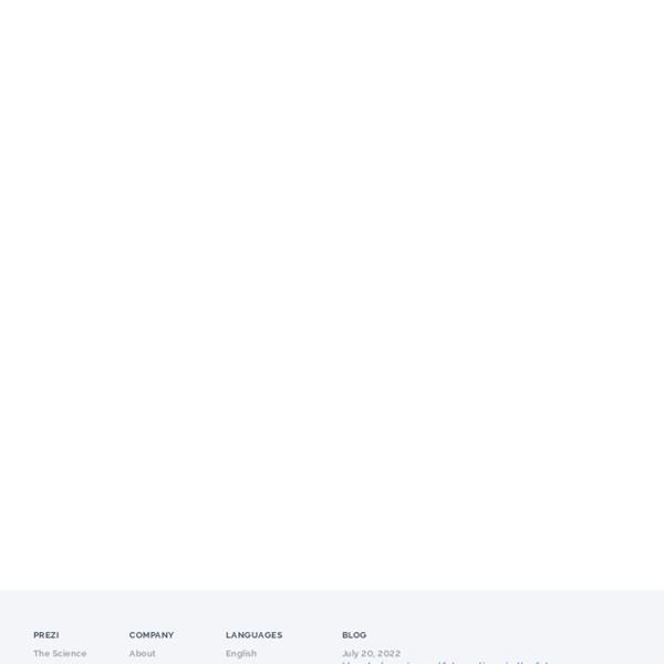 Evaluation et numérique by marie desbree on Prezi