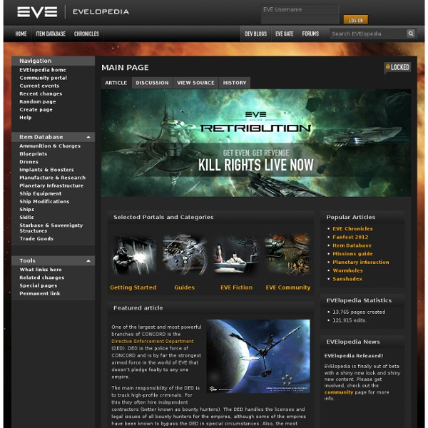 Main page evelopedia the eve online wiki pearltrees main page evelopedia the eve online wiki malvernweather Images