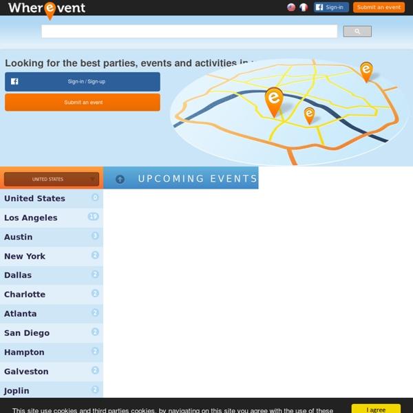 Wherevent.com
