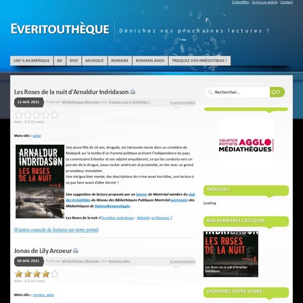 Everitouthèque