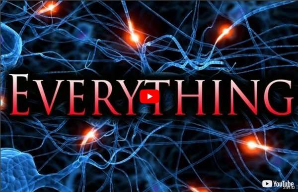 Theory of Everything: God, Devils, Dimensions & Illusion of Reality