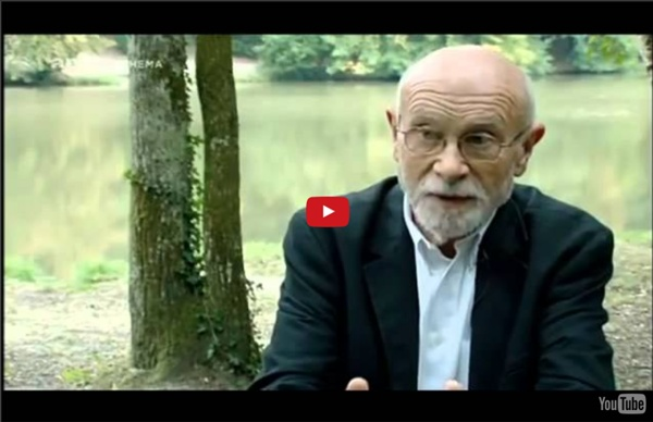 L'histoire de l'univers, la vie et de l'homme Excellent documentaire