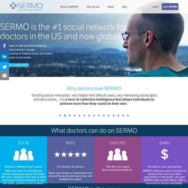 Sermo.com