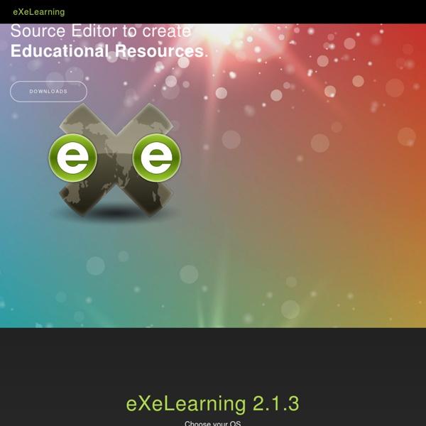 eXeLearning.net