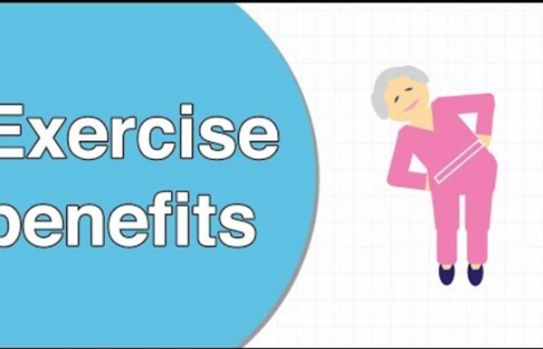 Effects of Exercise on Cognitive Abilities of Older Adults
