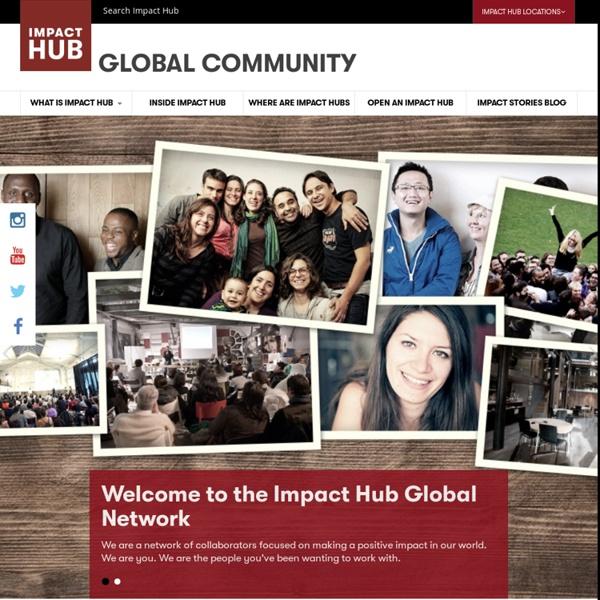 Home - Impact Hub