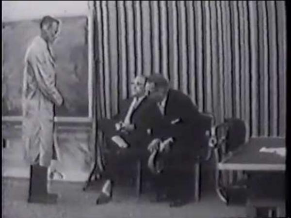 L'expérience de Milgram (documentaire complet FR 1h10)