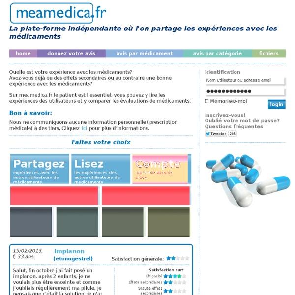 Méamédica.fr