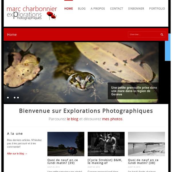Fotoforom, un blog photographique