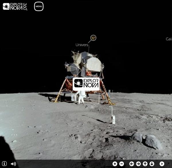 ExplorNova 360°