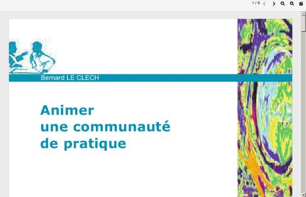 Extrait_animer_une_communaute_de_pratique.pdf (Objet application/pdf)