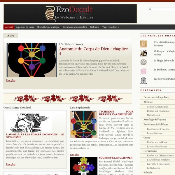 Le Webzine d'Hermès