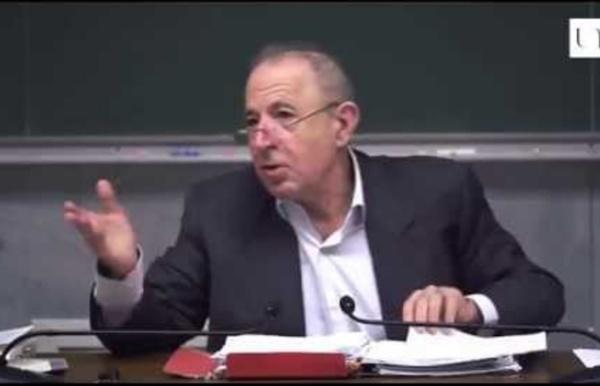 """Roland Gori - """"La Fabrique des Imposteurs"""""""