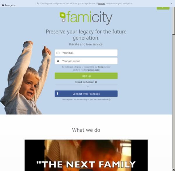 Famicity