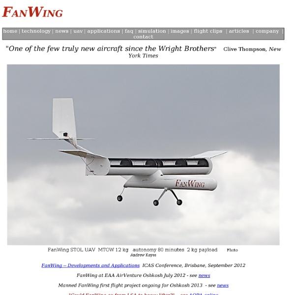 FanWing