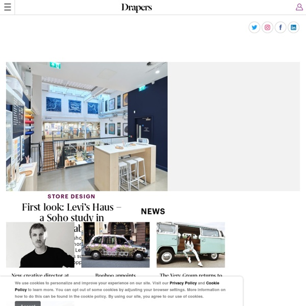 Fashion industry business news 59