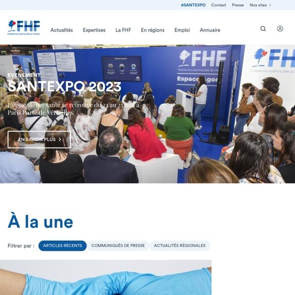 Fédération Hospitalière de France (FHF)