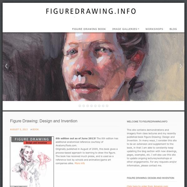 Figuredrawing.info