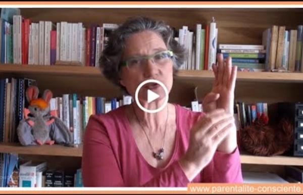 Isabelle Filliozat - calmer nos réactions excessives et réguler nos émotions … en 7 secondes !
