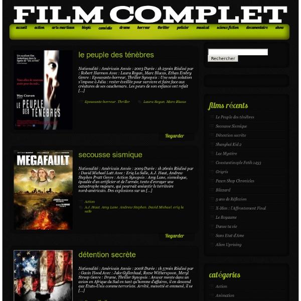 Film Complet.me