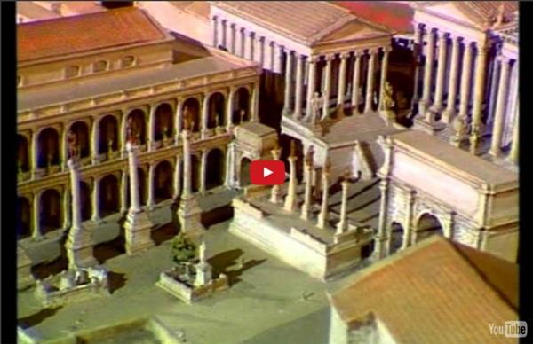 Filmcards: Roma Antica (I monumenti)