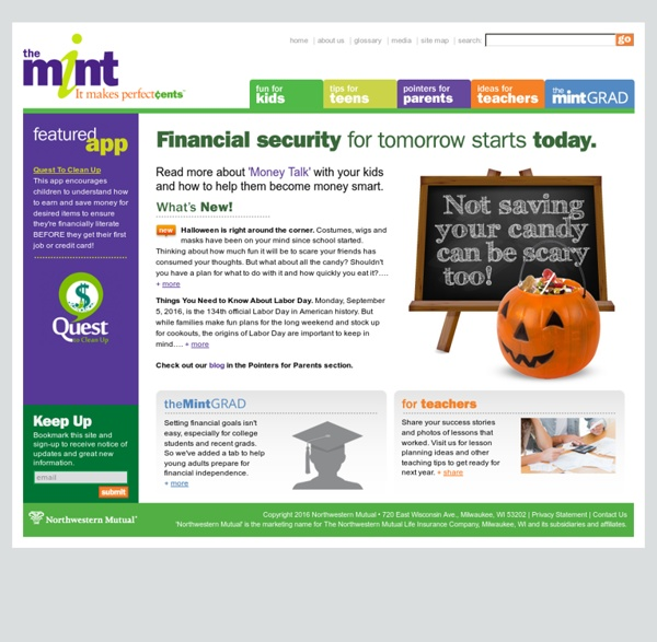 Fun Financial Literacy Activities for Kids, Teens, Parents and Teachers