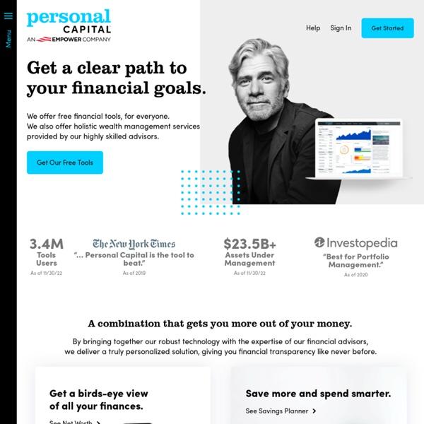 Asset & Money Management - Financial Planning