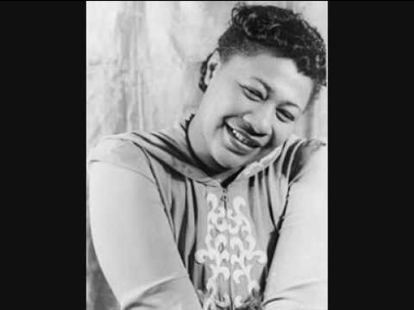 Ella Fitzgerald and Louis Armstrong - Summertime‬‏